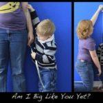Perkembangan Fisik Anak Usia Dini