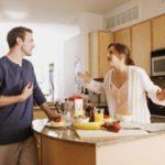 Faktor Penyebab Pertengkaran dengan Pasangan