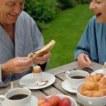 Tips Menjaga Kesehatan Lansia