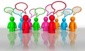 Bentuk Interaksi Sosial