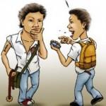 Cara Mengatasi Kenakalan Remaja