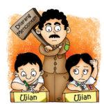 Tips Cara Meningkatkan Konsentrasi Belajar Anak
