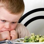 Anak Susah Makan Menurut Psikologis