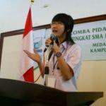 Contoh Pidato Perpisahan Sekolah Oleh Siswa