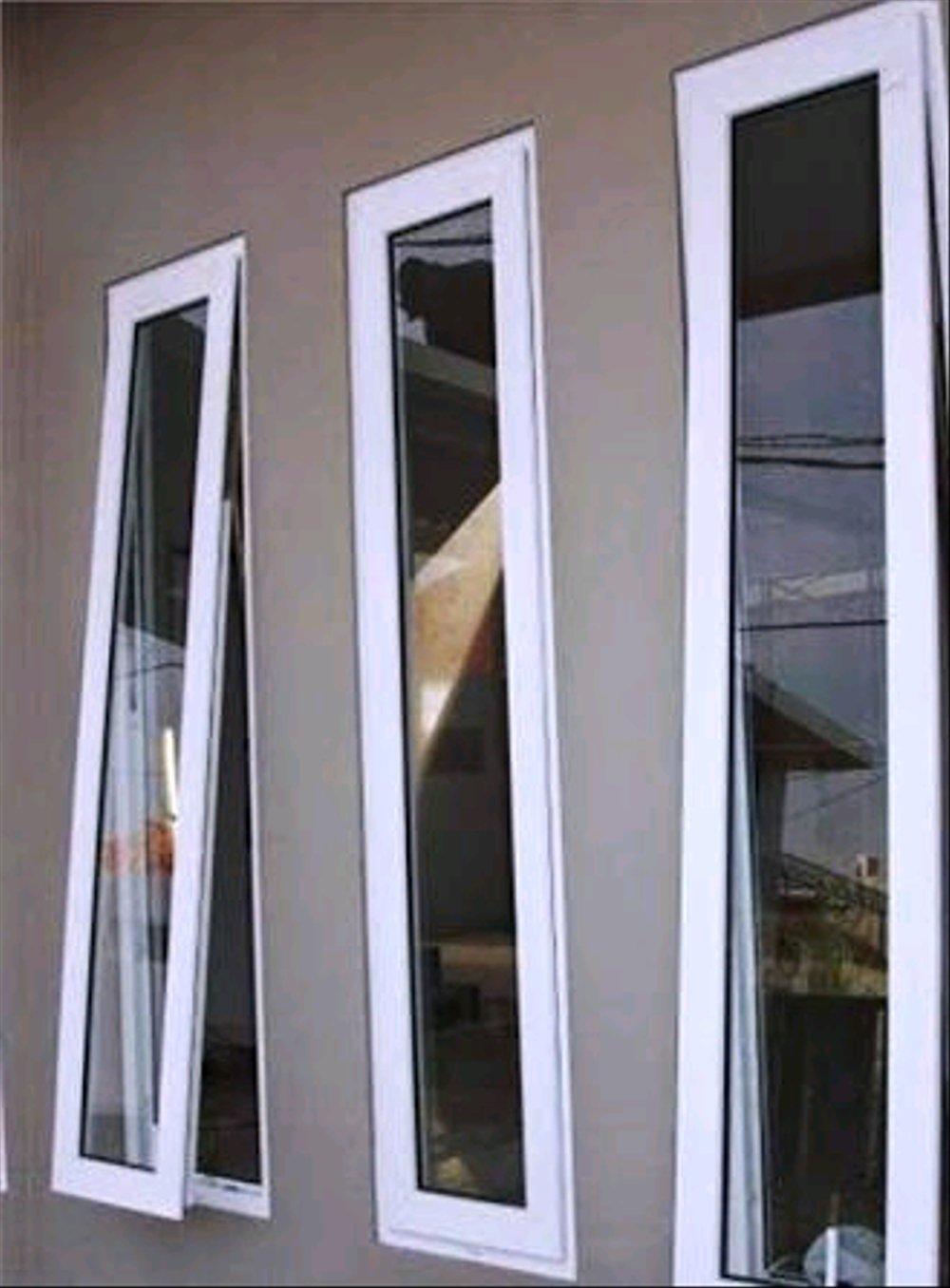 harga kusen jendela aluminium minimalis