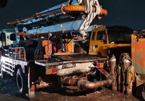Jenis Sewa Mobil Concrete Pump Mesin Pompa Beton Cor Jakarta Murah (3)