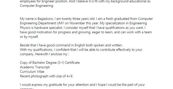 15 Contoh Surat Lamaran Kerja Bahasa Inggris Tulis Tangan